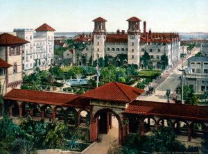 The Alcazar, St. Augustine, FL #53218