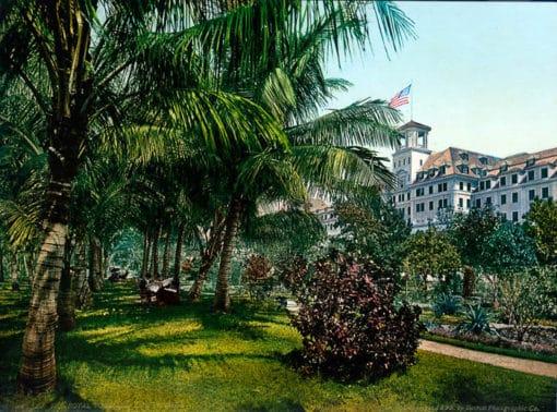 The Royal Ponciana, Lake Worth, FL #53220