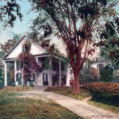 The Whittier House, Danvers, Massachusetts #53464 - SOLD