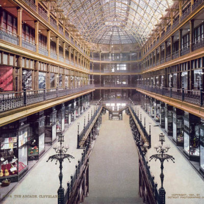 The Arcade, Cleveland, OH #53714