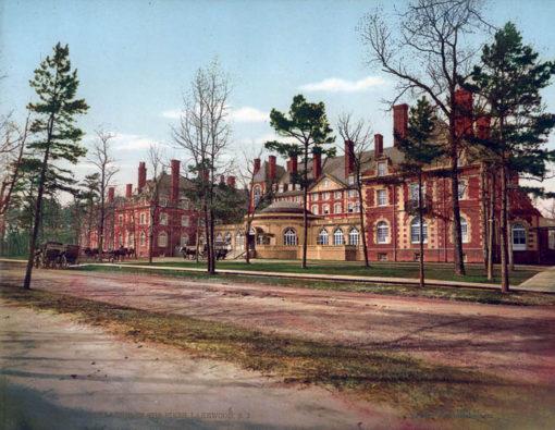 The Laurel in the Pines, Lakewood, N.J. #53761