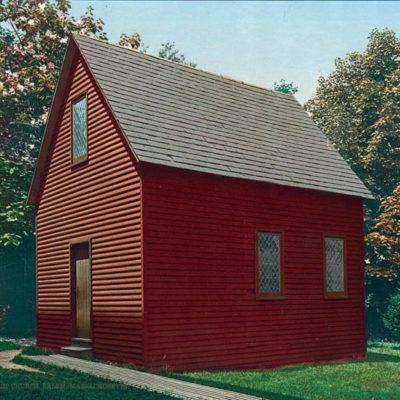 First Church, Salem, Massachusetts #53831