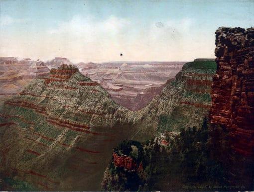 Arizona, Grand Canyon of Arizona, 53265