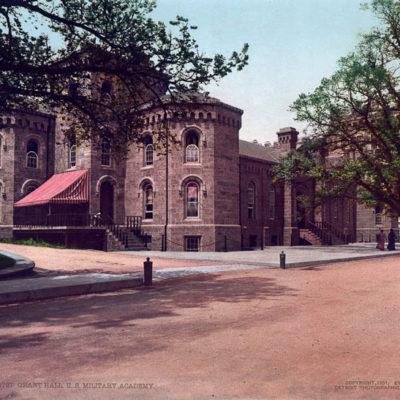 Grant Hall, U.S. Military Academy 53787
